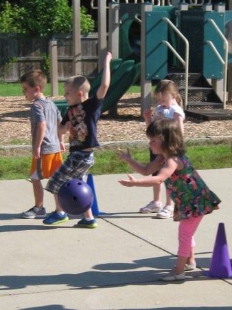 Mechanicsville, Virginia Preschool Program - The Learning Connection